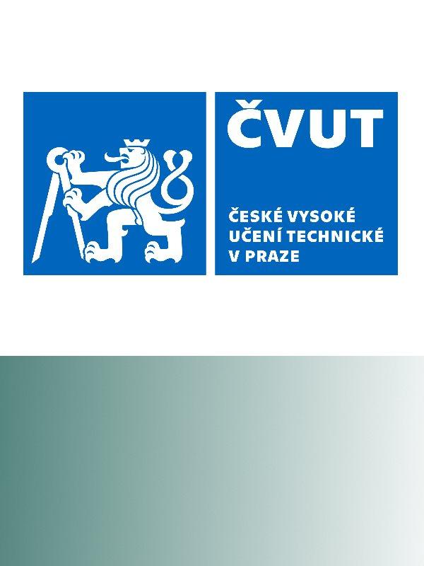 ČVUT in Prague